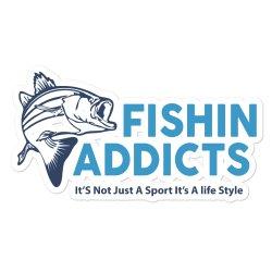 FishinAddict Support avatar